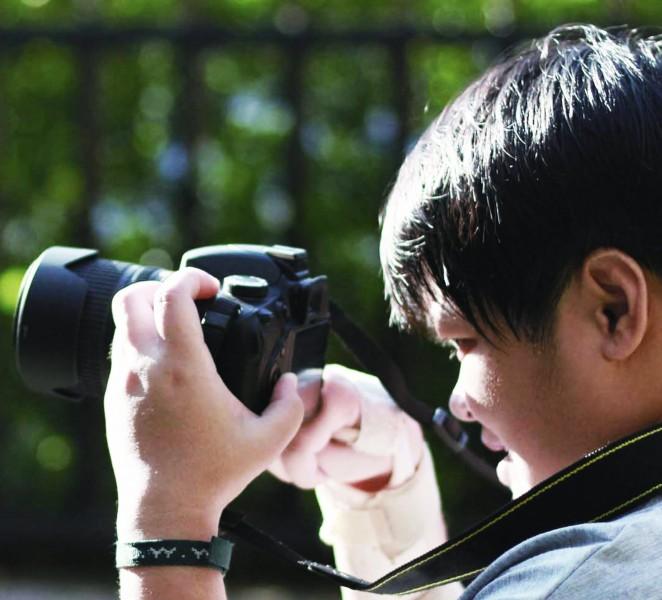 HOLA遇見生活 攝影展