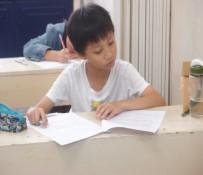 弱勢家庭兒童108年暑期營隊 「勁酷學習營」系列報導