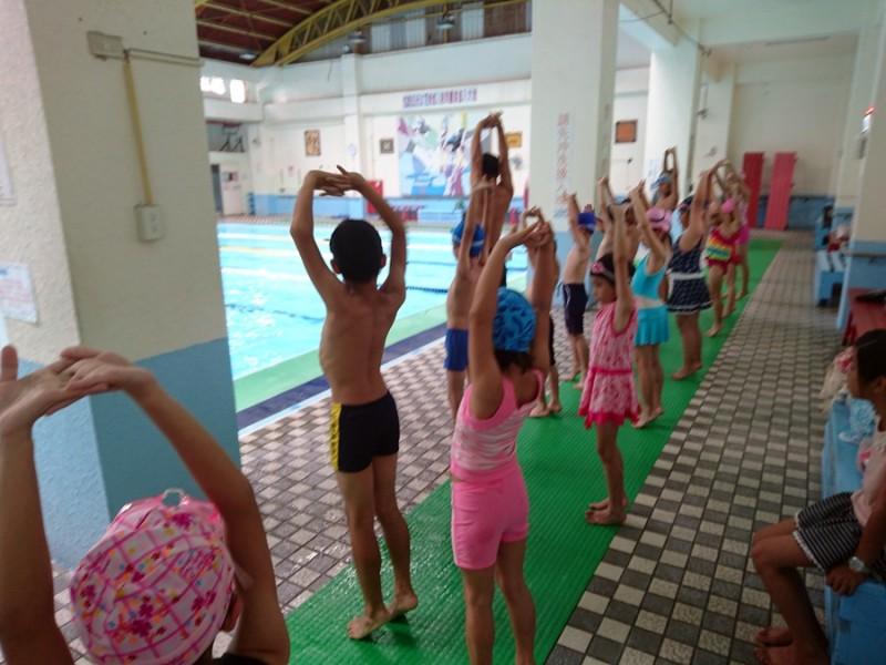 暑期兒童全能發展營 活動報導
