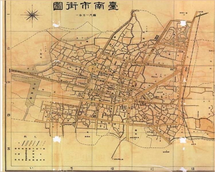 臺南公民智庫 粉絲頁