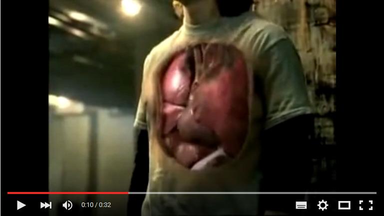 菸害防制宣導影片
