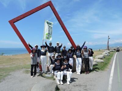 世界環境日  台東淨灘清出1.3噸海洋垃圾