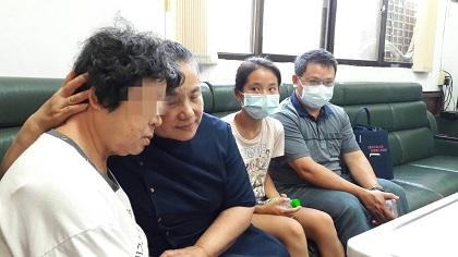 國道三號執勤員警遭追撞一死一傷  新竹慈濟志工立即啟動關懷