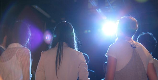 螢火蟲計畫,幫助清寒學生找到未來